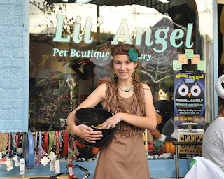 Lil' Angel Pet Boutique and Gallery
