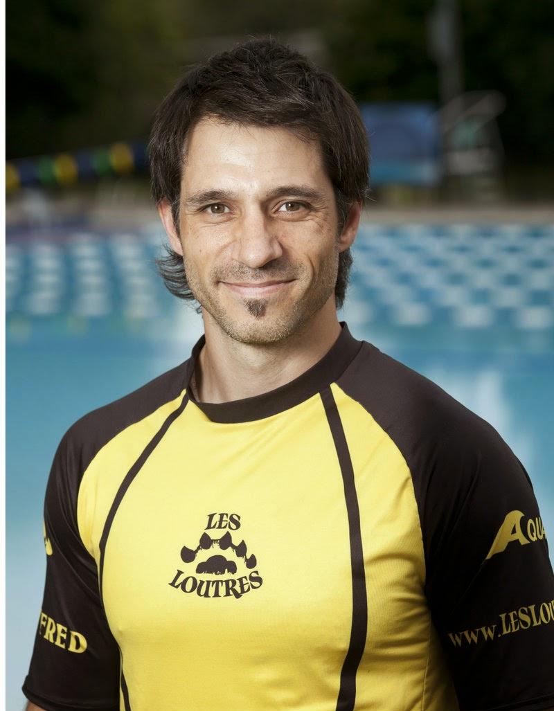 Les loutres la nouvelle saison des ma tres nageurs for Club piscine granby
