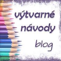 Blog výtvarných nápadů, návodů a projektů
