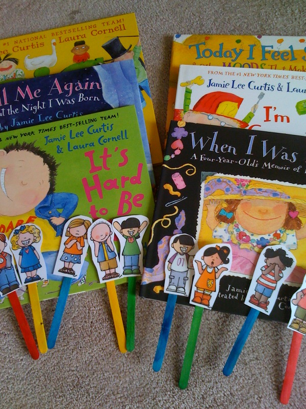 books about feelings for preschoolers books about emotions preschool printables 542