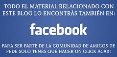 Mundo Fede en Facebook: