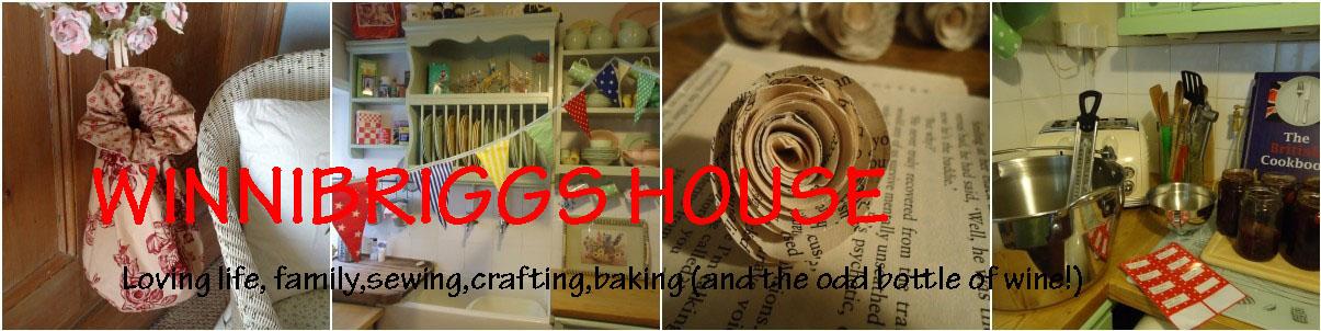 WINNIBRIGGS HOUSE