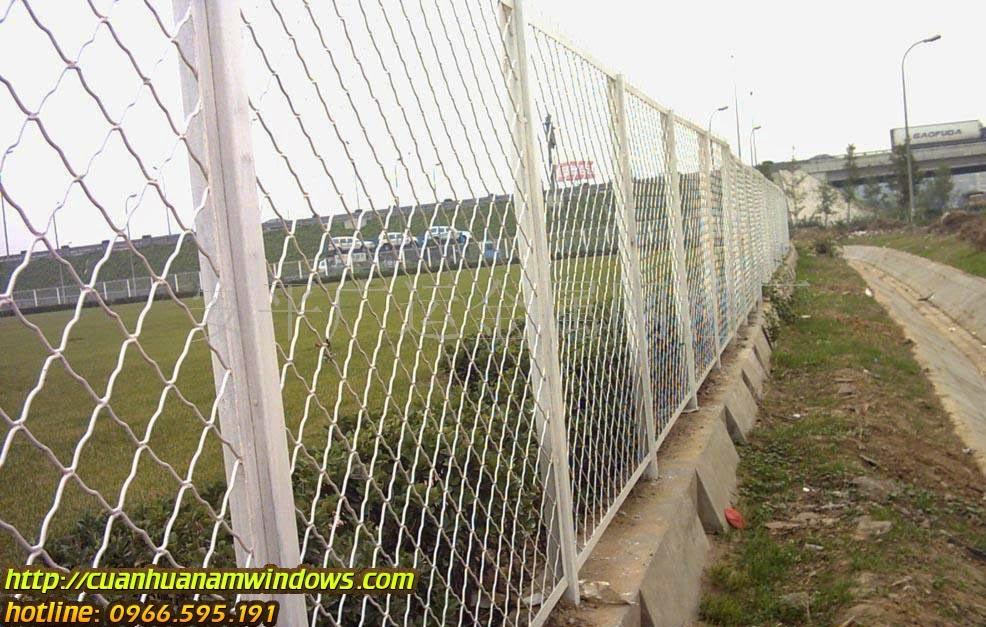 Hàng Rào Sắt Đẹp, Hàng Rào Giá Rẻ,Mẫu Hàng Rào Biệt Thự, Hàng Rào Sắt Hộp