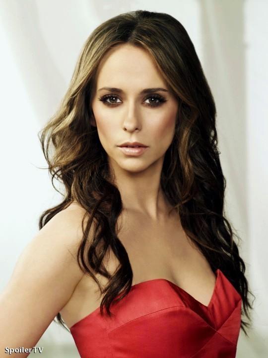 Hewitt cleavage love jennifer 17 Celebrity