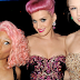 Editorial   Taylor Swift VS Nicki Minaj