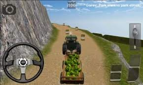 Traktör Sürme Oyunu Apk