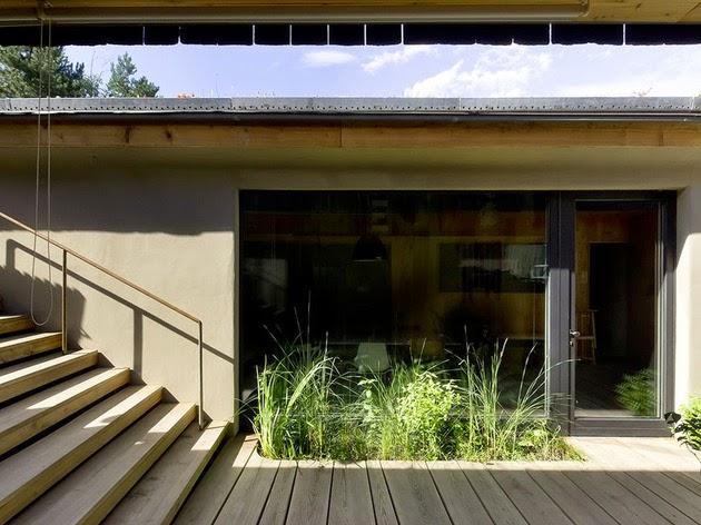 Inspirasi Model Rumah Modern Kreatif dan Unik Inspirasi Model Rumah Modern Kreatif dan Unik