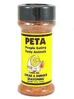 PETA Steak Seasoning