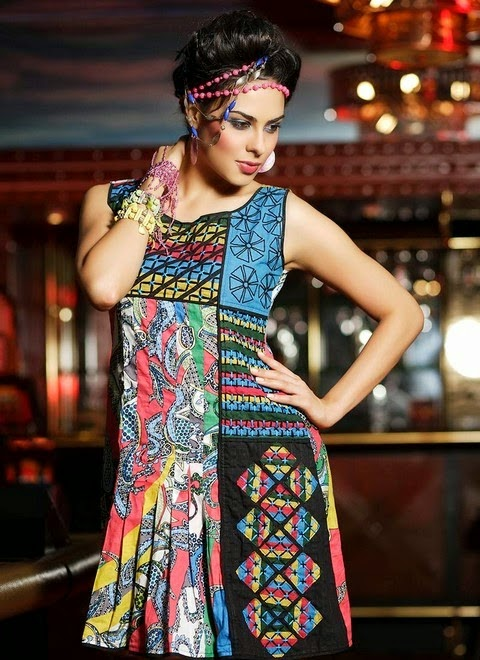 Casually Trendy Kurti Dresses