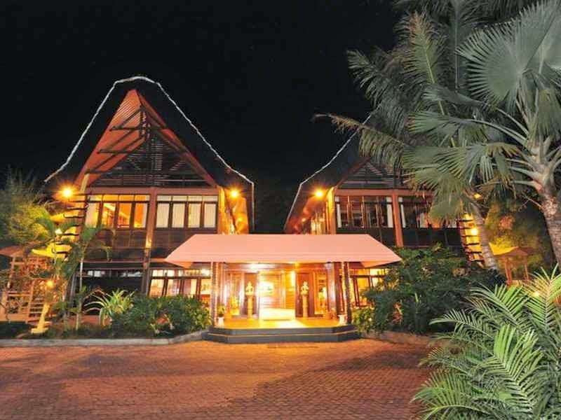 Daftar Hotel Murah Di Malang Jawa Timur 2017