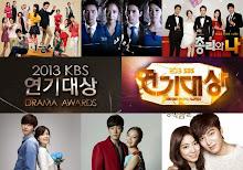 Lễ Trao Giải Sbs Drama Awards 2013 - 2014