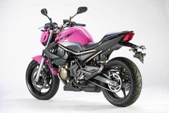 Modelo de motos femininas - motos para mulheres