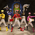 Power Rangers Megaforce - Quinto e último volume do DVD