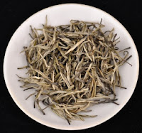 "Yunnan Sourcing Ai Lao Mountain ""Jade Needle"" White Tea"