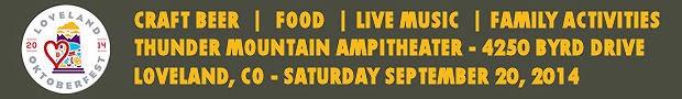Loveland Oktoberfest - September 20, 2014