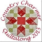 Country Charmer QAL 2013
