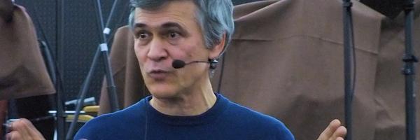 В.Г. Сурдин, лекции: «Современные телескопы» и «Поиски новой жизни. Исследование близких и дальних планет» - полная видео-запись