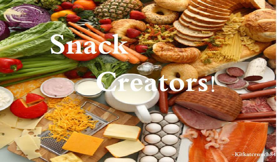Snack creators
