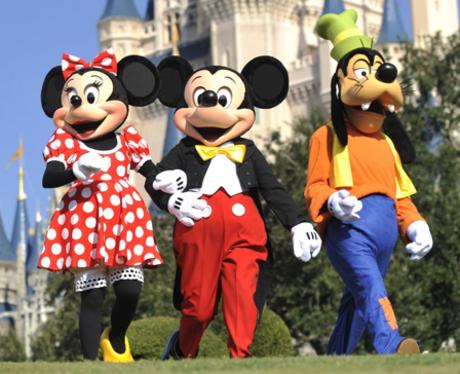 Quer ganhar uma viagem para a Disney com tudo pago?