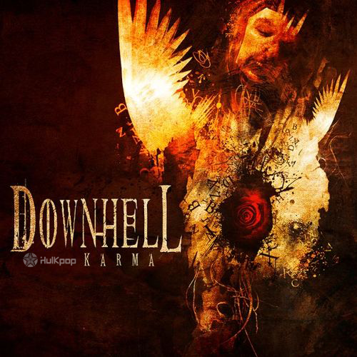 Downhell – Karma – EP
