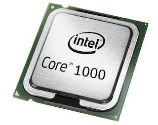 processor GHZ