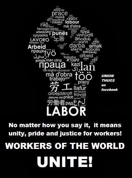 Union Unity