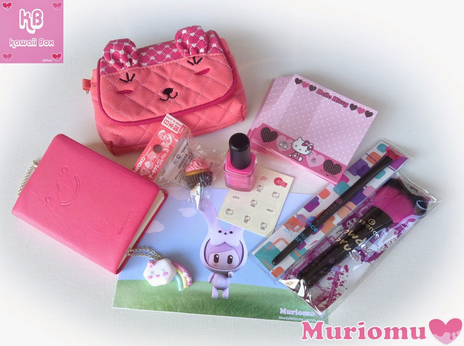 http://ilmeravigliosomondodimuriomu.blogspot.it/2014/08/coccoloday-kawaii-box-giveaway.html