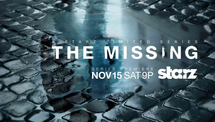 The Missing - First Look Promotional Poster