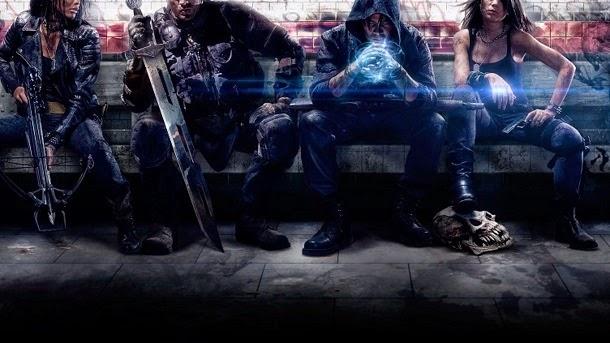 Conheça Shadow Realms o novo RPG da Bioware