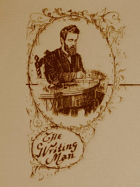 The Writing Man