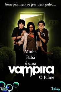 Minha Bab  Uma Vampira O Filme Dublado Online Grtis