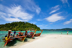 Koh Lipe, Thailand