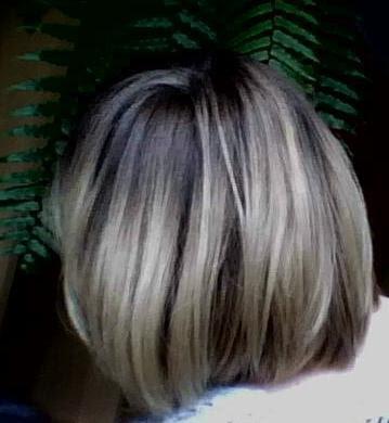 Moje włosy ombre. Ponad 7 miesięcy bez farby!