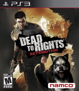 Dead To Rights Retribution - PS3