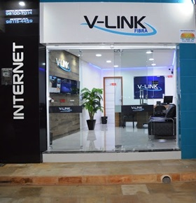 V - LINK