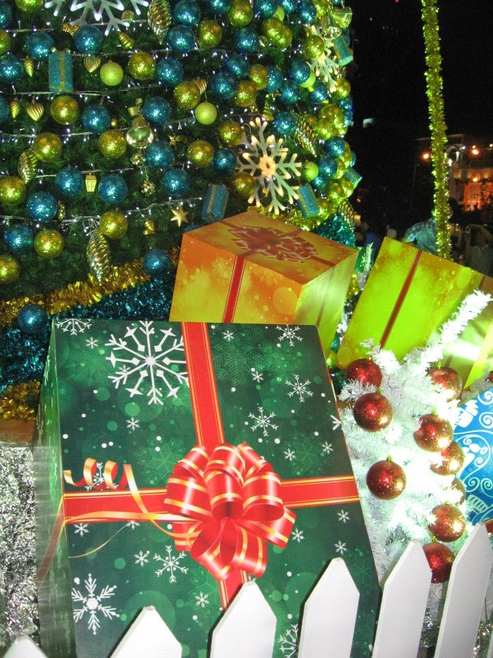 skipping christmas habits - Skipping Christmas