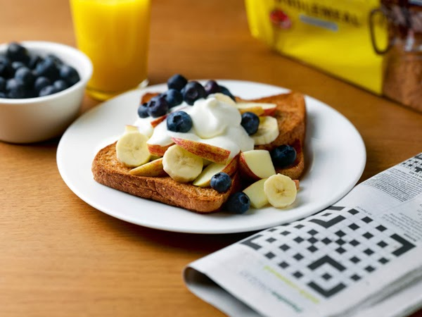Desayuno, el principal alimento del día