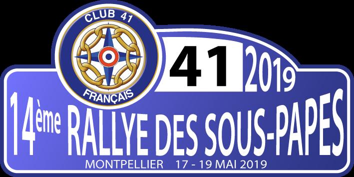 14ème Rallye des Sous Papes