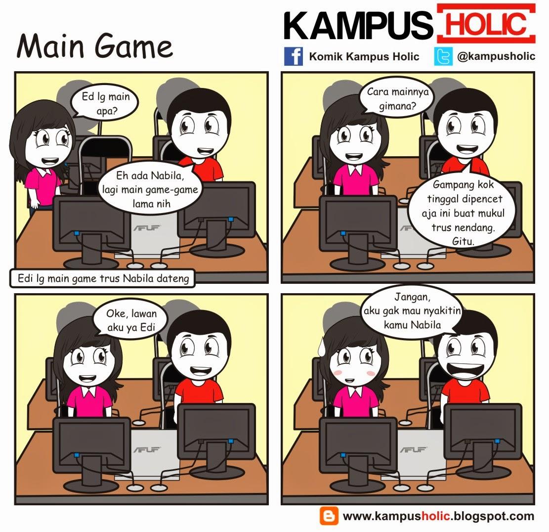 #538 Main Game