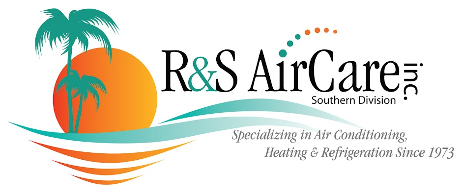 R&S Aircare Southern Division