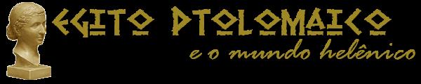 Egito Ptolomaico e o Mundo Helenico