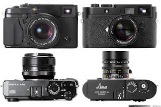 Fuji X-Pro1 digital camera, Fujifilm camera