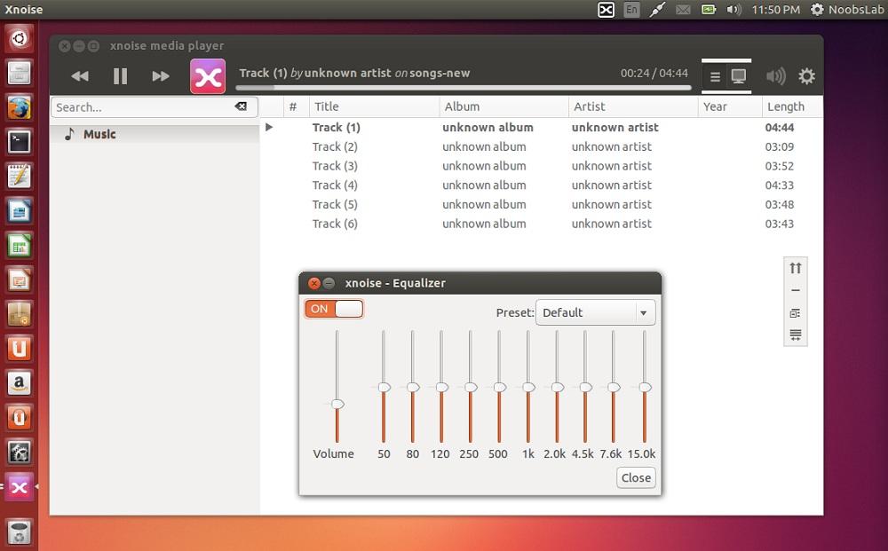 Gstreamer Plugins Ubuntu