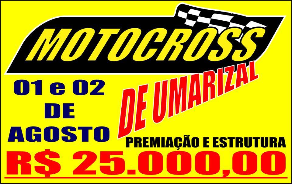 MOTOCROSS DE UMARIZAL
