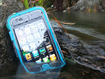 Creative Waterproof Gadgets and Products (15) 4