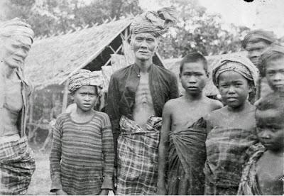 Sejarah dan Kebudayaan Suku Buru Maluku
