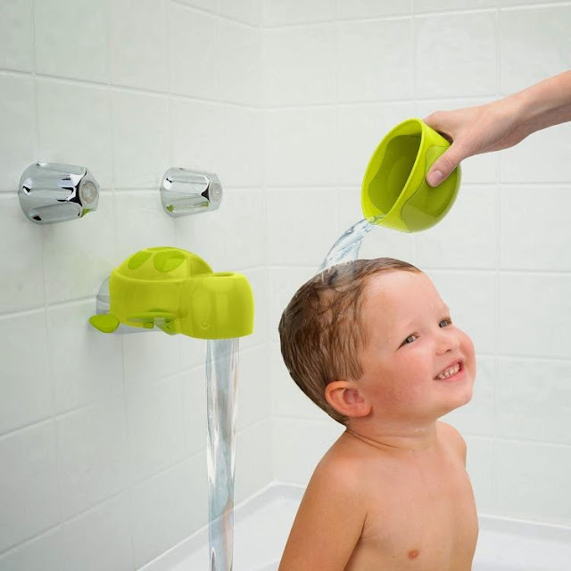 Coolest Bathing Gadgets For Babies (15) 8