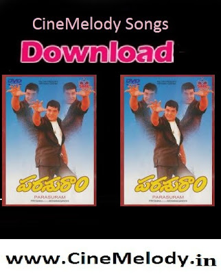 Parasuram Telugu Mp3 Songs Free  Download 2002