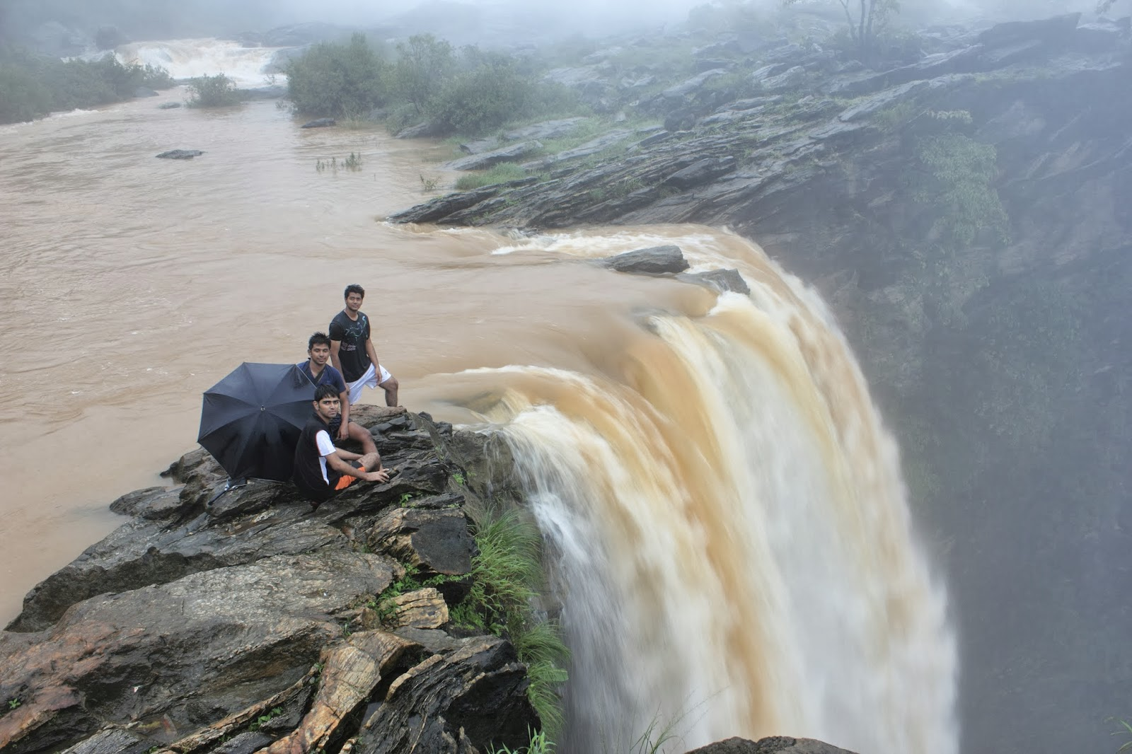 Shimoga India  City pictures : AdventureWorks zone: JOG FALLS SHIMOGA DIST. KARNATAKA, INDIA