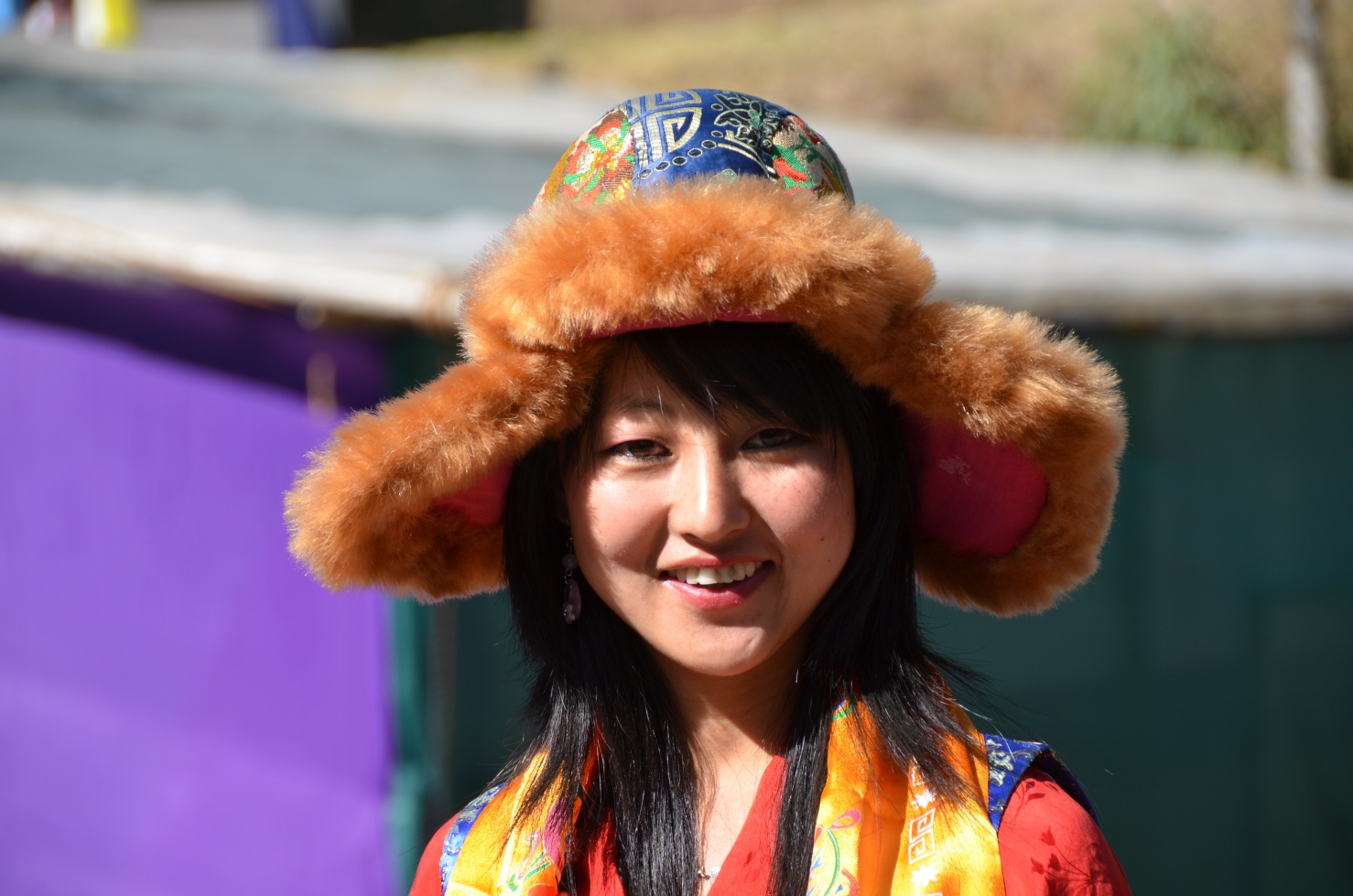 sikkim girls